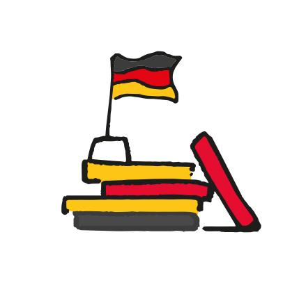 Waar locatie Werkplaats Duits